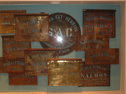 Cannery Stencils