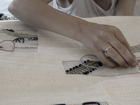 Sound Tapestry