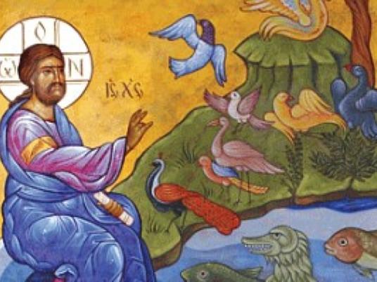 I cristiani custodi del creato e testimoni dell'ecologia della fede