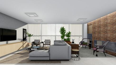 IC - Apartamento