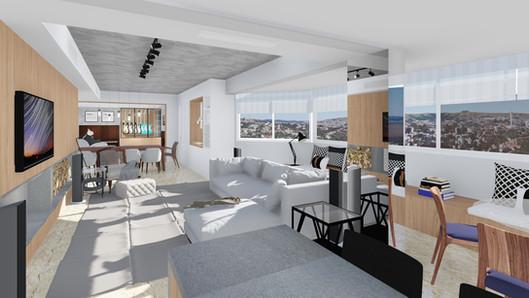 AJS - Apartamento