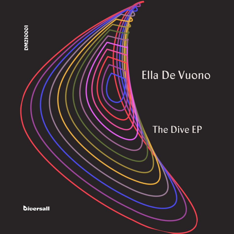 Ella De Vuono - The Dive EP
