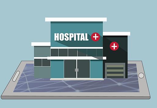 O que é um Hospital Digital?