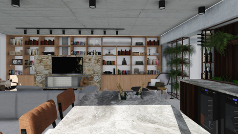 FF - Apartamento