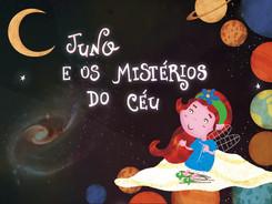 Juno e os Mistérios do Céu