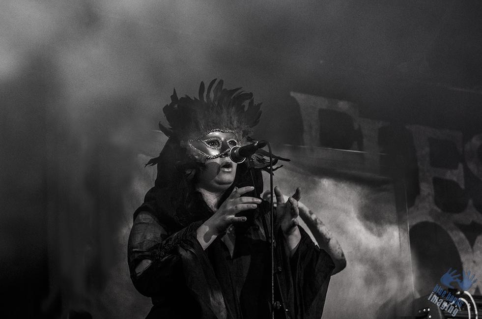 Fleshgod Apocalypse, background singer