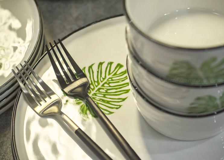 design cutlery and crockery