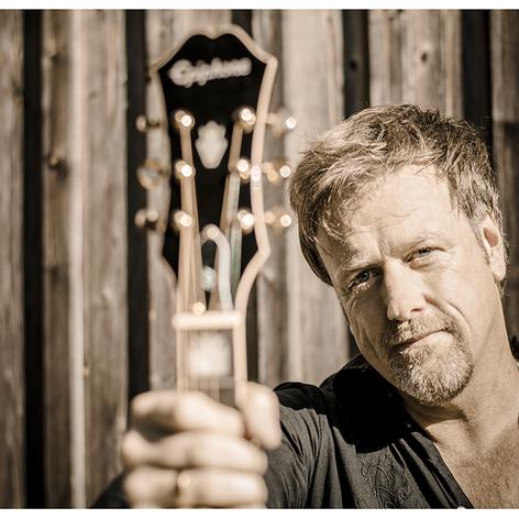musicians, Andy Ruepp