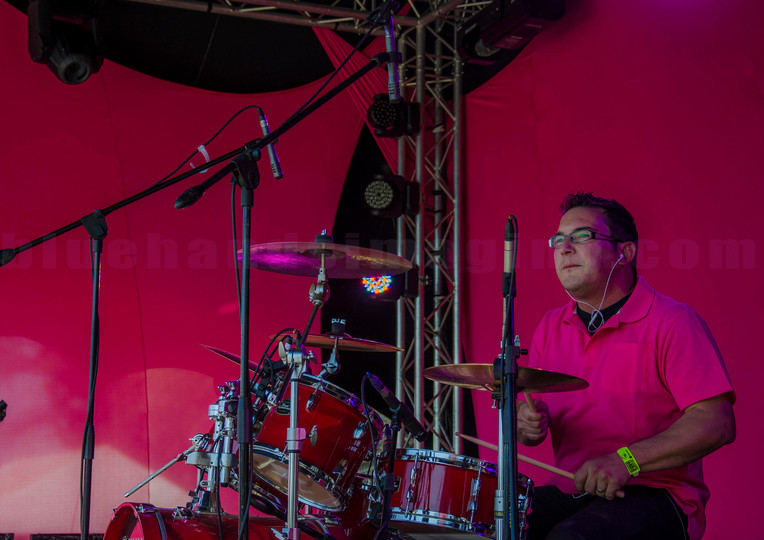 CherryKab, Dean Crichton