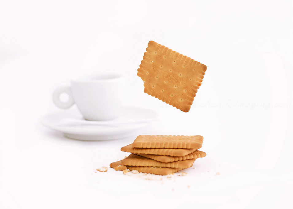 food creative biscuits