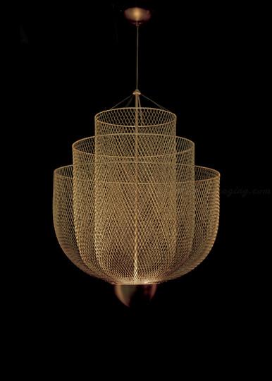 interior design lamp