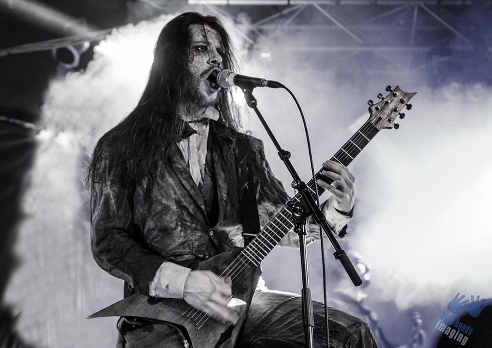 Fleshgod Apocalypse, Tommaso Riccardi
