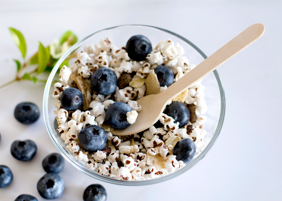 food healthy breakfast