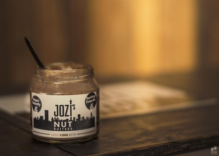 food nut butter