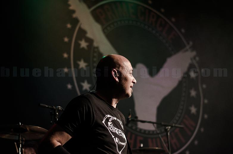 Prime Circle, Dirk Bisschoff