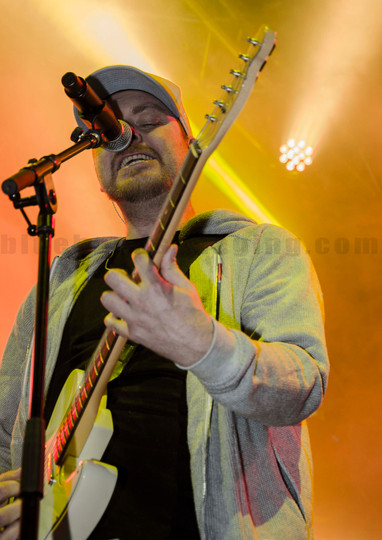 Prime Circle, Ross Learmonth