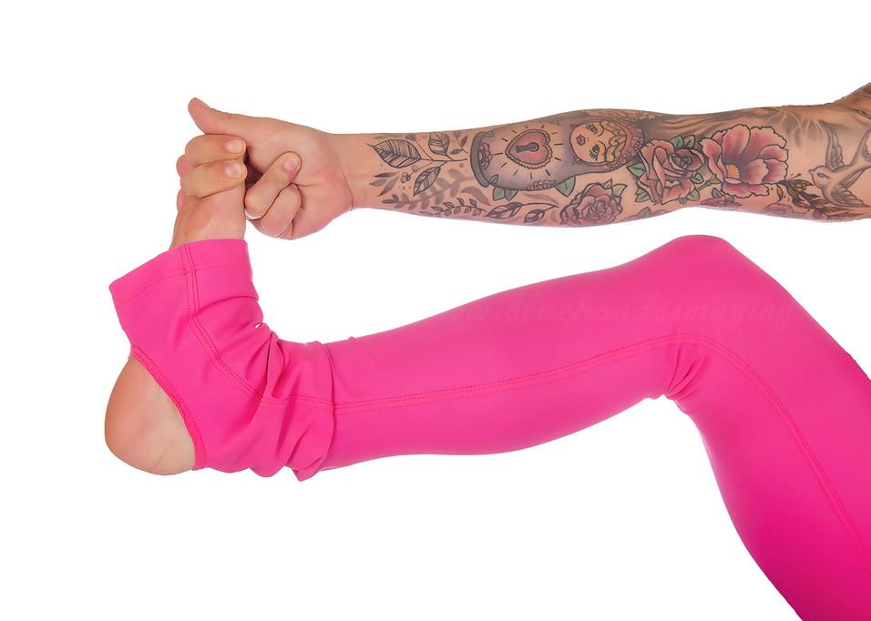 yoga clothing line