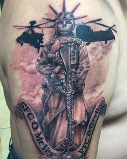 Shawn this incredible piece the other day and enjoyed every second of it #merica _shawn_elliott_isa