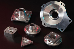 Commercial Aircraft Parts