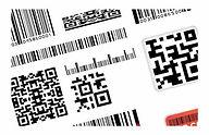 Barcode labels printers ribbon
