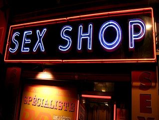 Что Вы знаете о сексШопах?