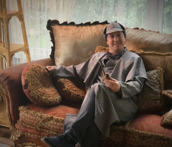 Виктор Садов