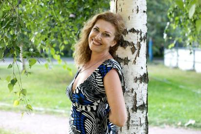 Берестенко Ольга