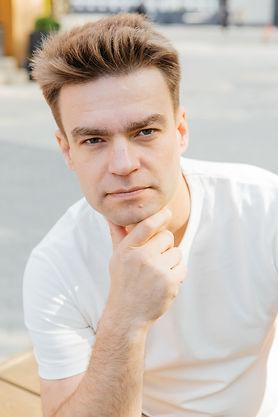 Кирилл Андреевич Ермаков