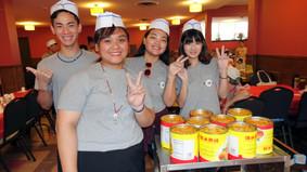 中國城社區餐飲服務