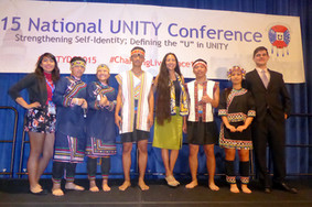2015 UNITY 年會