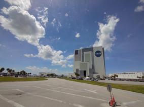NASA參訪