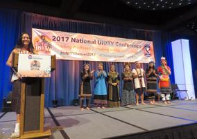 2017 UNITY 年會