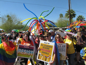 GLSEN Receives $1.5 Million Grant From The Bob & Renee Parsons Foundation