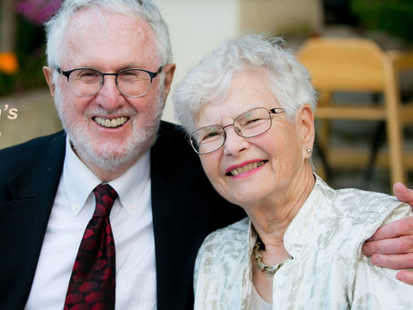 Endorsement: Don & Kathy Buckner