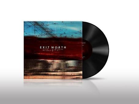 Exit North - vinyl single release