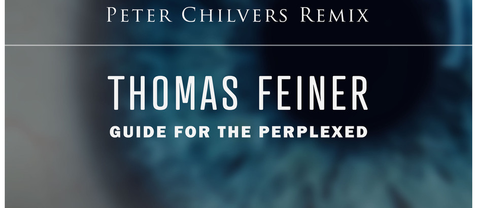 "A new remix of ""Guide for the Perplexed""."