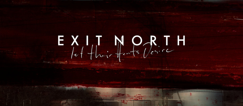 New Single by Exit North