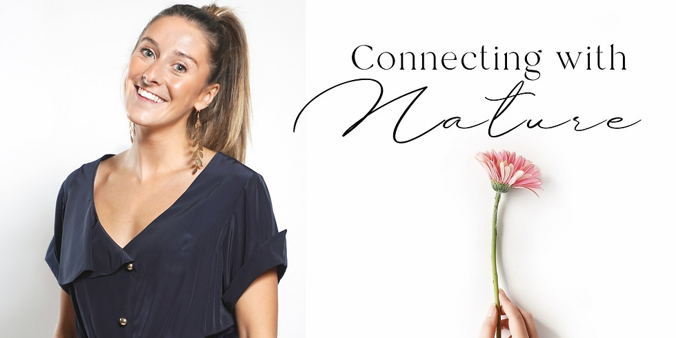 Connecting with Nature for Balance and Increased Productivity with Rachel Harmston