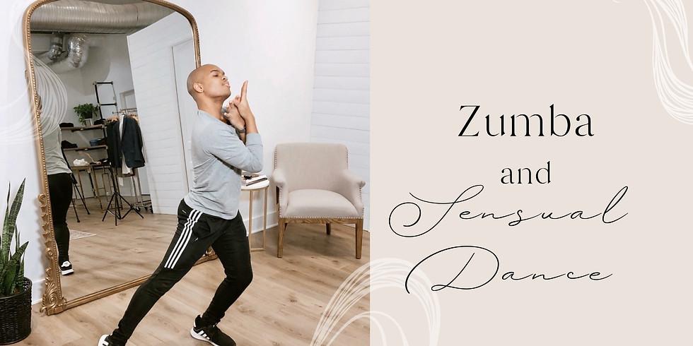 Zumba & Sensual Dance Choreography with Angela & Tavon