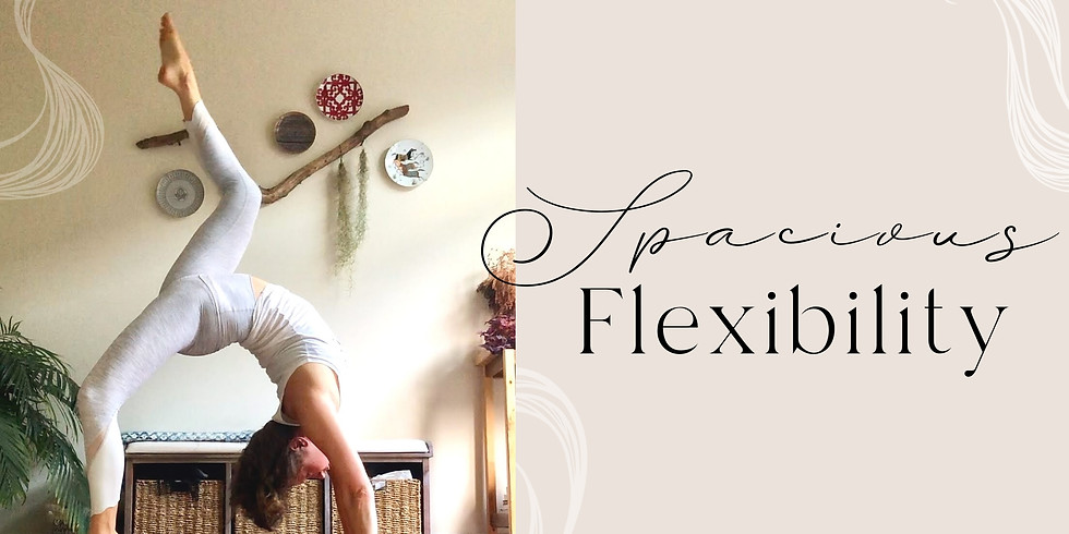 Flexibility for Adults with Jane Fish