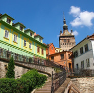 Sighisoara (Segesvár)