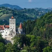 Bran-Castle (Bran Kastély)