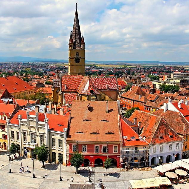 Sibiu (Szeben)