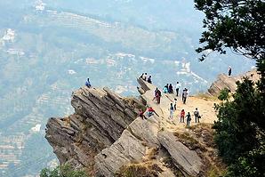 Chauli ki jaali camp Mukteshwar.webp