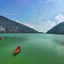 Nainital Camping in Mukteshwar.webp