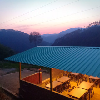 Dining nainital camp.jpg