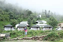 Pangot Campsite