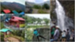 Nainital Camp Pangot Hotel Resorts Lodge