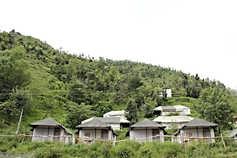 Hidden Valley Camp Nainital (Pangot)