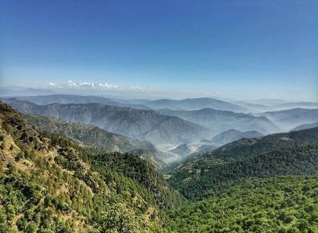 Top 10 Places in Kumaon (Uttarakhand)